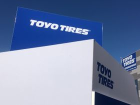 Toyo Sees Sales, Income Declines During First Quarter