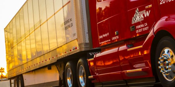 ACT Research says trailer orders plummeted 97% in April.