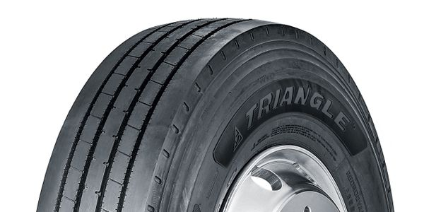 The new Triangle TRT01S features all-steel construction.