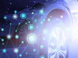 Bridgestone says its Tire Damage Monitoring System will be the first of its kind.
