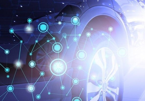 Bridgestone says its Tire Damage Monitoring System will be the first of its kind. -