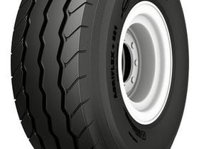 Alliance Unveils All-Steel VF Ag Tire for Implements
