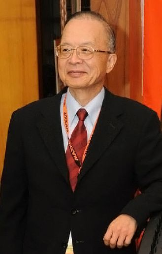 Former President Wally Chen is returning to Maxxis to serve as the company's chairman. - Maxxis
