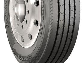 Cooper Unveils 2 Roadmaster Tires