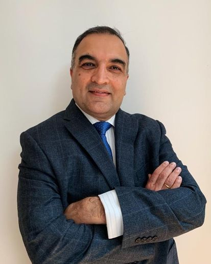"""""""I think dealers should be thinking right now about the role they will play in helping their customers begin recovering as soon as possible,"""" says Nanavati. -"""