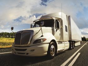 Truck Tire Market Report: CMA's Weller Discusses Demand and Other Topics