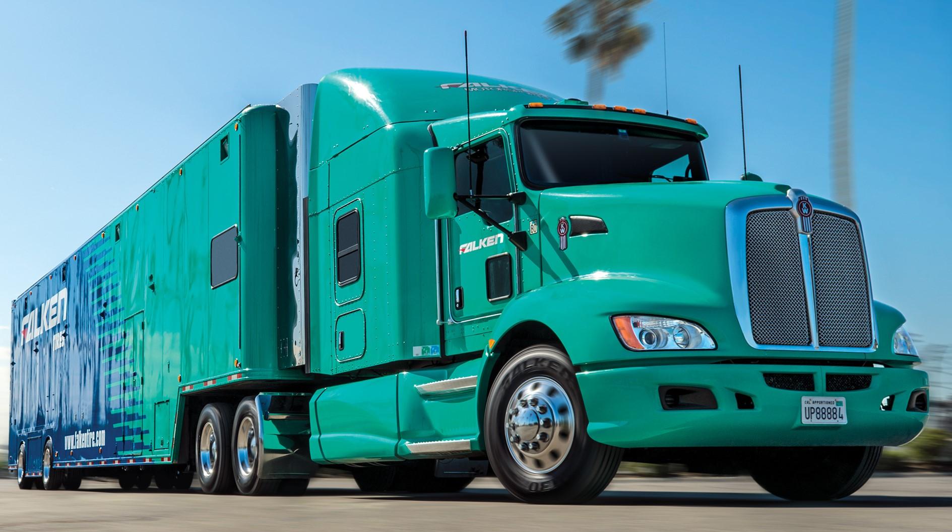 Truck Tire Market Report: SRNA's Klimm Says 'Worst is Behind Us'