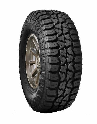 The Xplora R/T tire from Federal has won its second design award. -