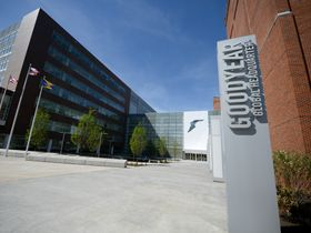 Goodyear Still Expects 50% Volume Drop During Second Quarter