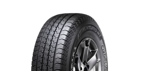 The Adventuro HT is available in 32 sizes and fits rims that are 15 inches to 20 inches in...