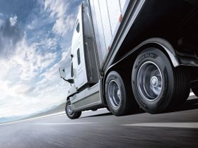Truck Tire Market Report: Inventory Remains 'Strong,' Says Hankook's Williams