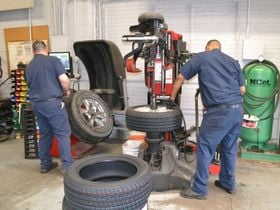Webinar: What's Next in the Retail Tire Marketplace?