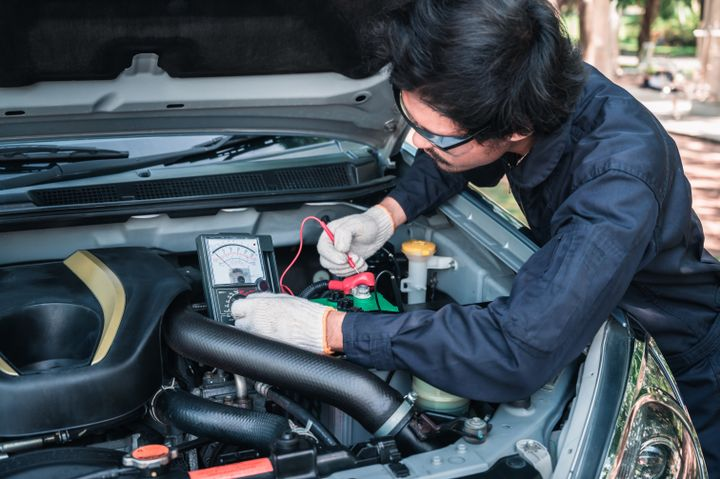 Twnety percent of American households are delaying vehicle maintenance. -