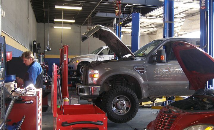 TIA's Automotive Tire Service webinars are free of charge. -