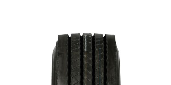 "Nama Tires says its all-steel NF104 truck tire has exceeded the 200,000-mile mark and is ""still..."