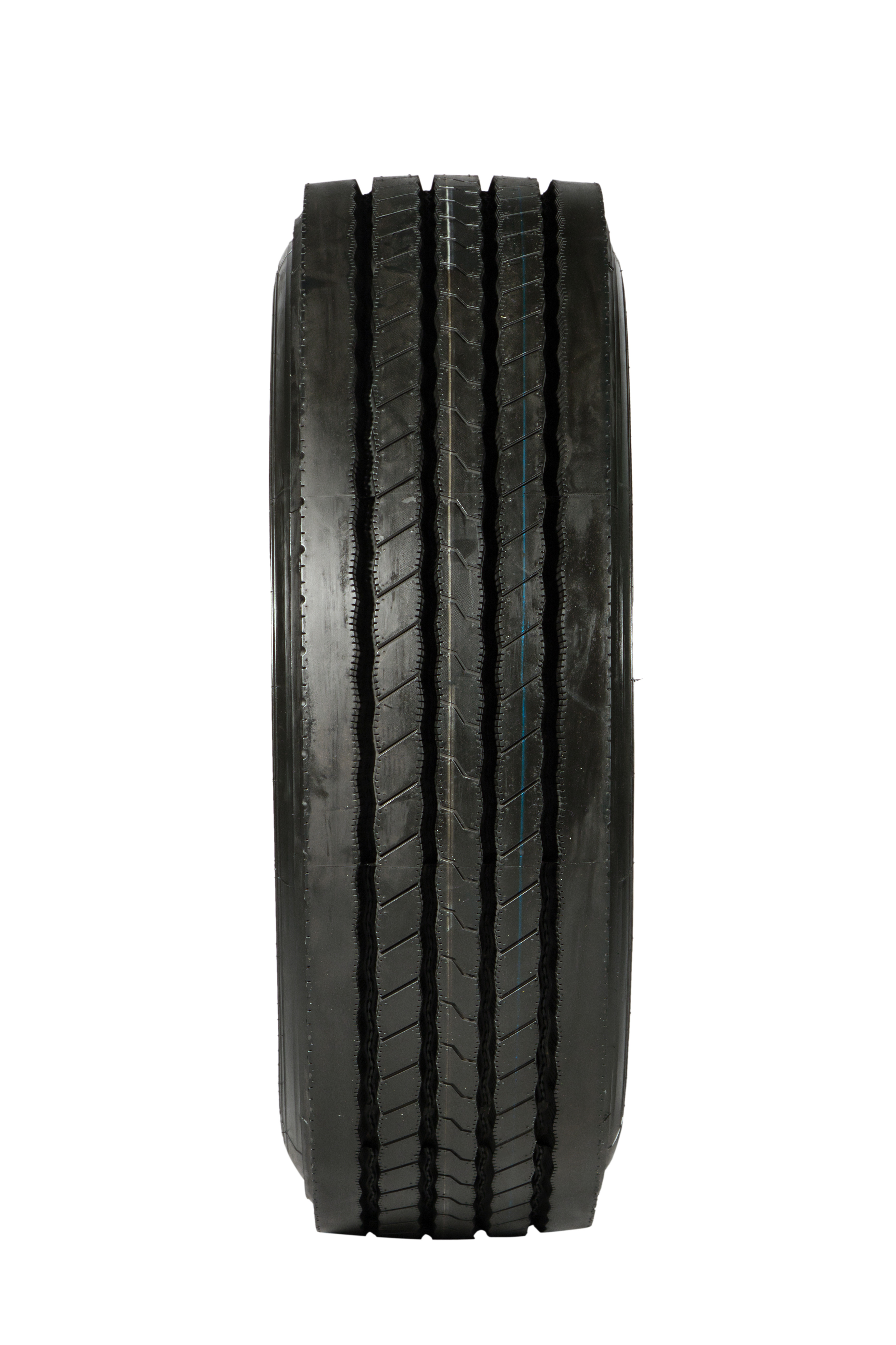 Nama Touts Performance of NF104 Truck Tire