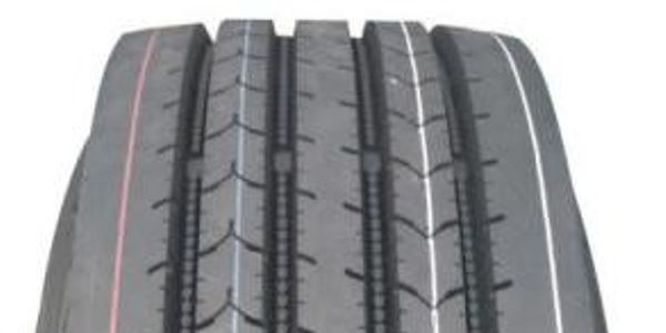 Nama's new medium truck tire is available in three popular sizes.