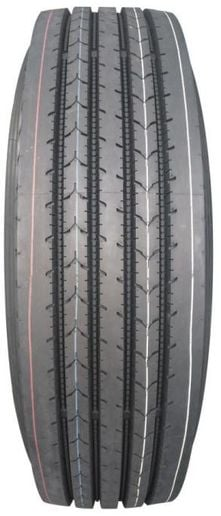 Nama's new medium truck tire is available in three popular sizes. -