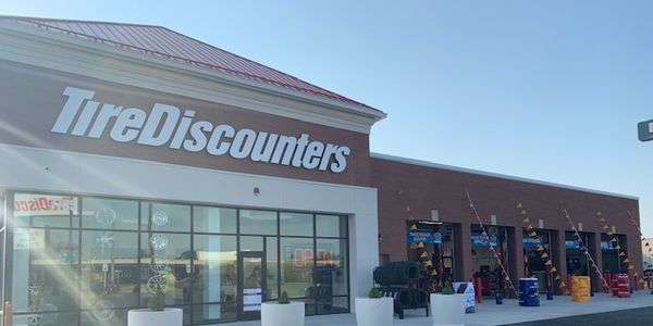 Tire Discounters has opened its ninth store in the Indianapolis market.