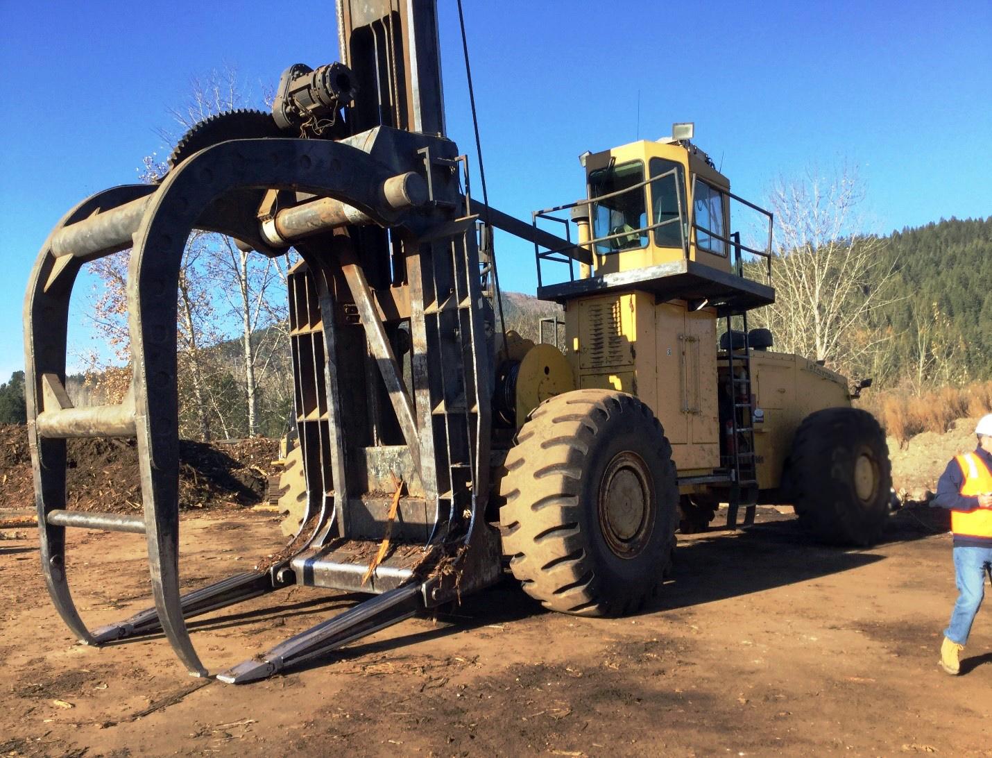 Titan Touts Ply Ratings of OTR Tires