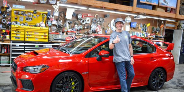 Yokohama Tire Corp. says its Advan tires, as well as Yokohama spokesman Travis Pastrana, will be...