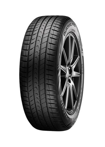 With 27 additional sizes for 17-inch to 20-inch wheels, the Quatrac Pro from Vredestein now has 139 total size offerings. -