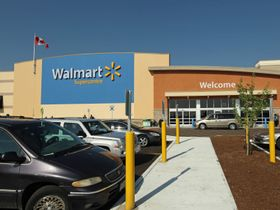 Walmart to Close Its Tire Centers in Canada