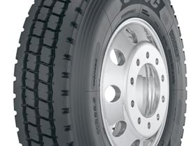 Yokohama Launches All-Position Truck Tire
