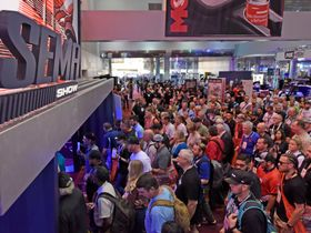 SEMA Seeks Input on Status of 2020 SEMA Show