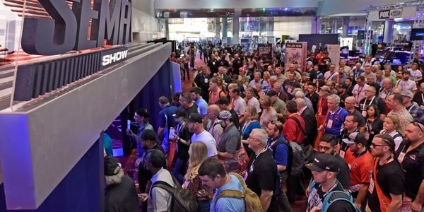 SEMA Show organizers are planning and hoping for an in-person event, but also acknowledge...