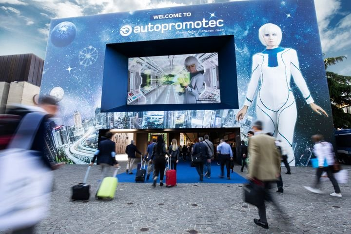 Autopromotec has postponed its May 2021 event to 2022, and organizers say future events will be held in even-numbered years. -