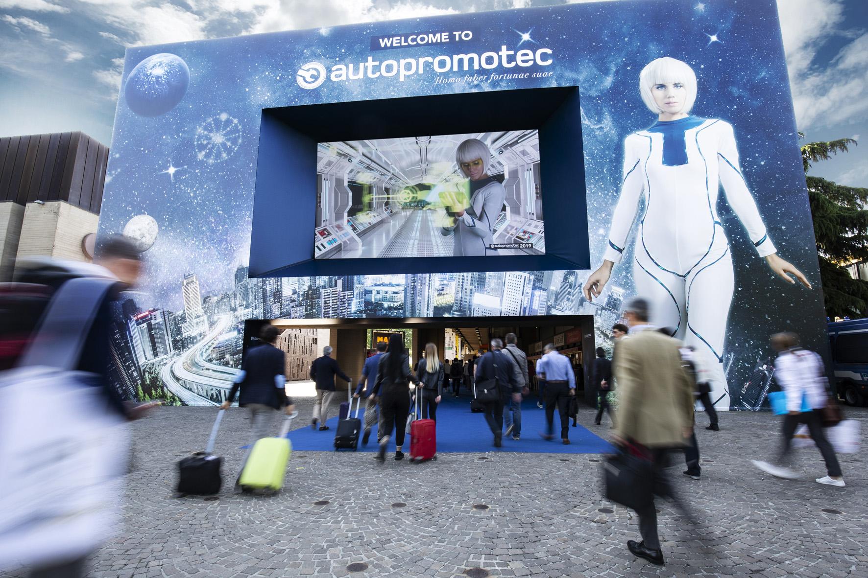 Autopromotec Postpones 2021 Event