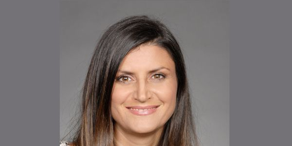 Mirella Cielo takes over the top job of Bridgestone's consumer replacement tire business in the...