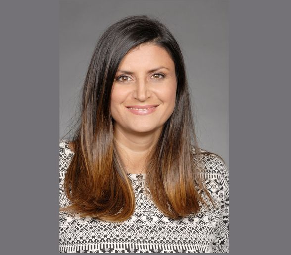 Mirella Cielo takes over the top job of Bridgestone's consumer replacement tire business in the U.S. and Canada on Sept. 1. - Bridgestone