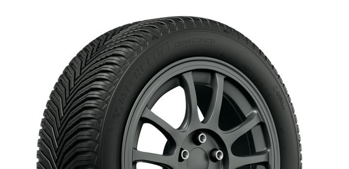 The Michelin CrossClimate 2 will be supported by an extensive marketing campaign, Michelin officials told dealers. -