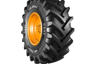 CEAT Introduces Line for Combine Applications