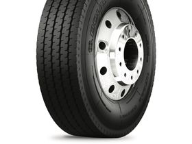 CMA Adds Sizes to Double Coin Truck Tires