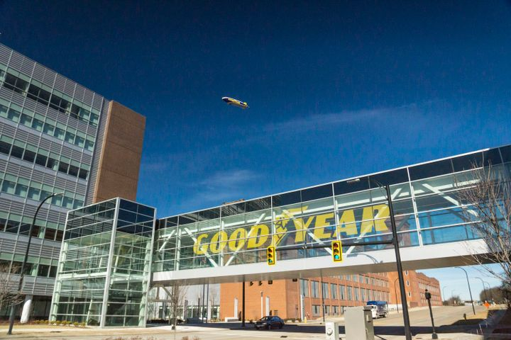 """Rich Kramer has called the second quarter of 2020 Goodyear's """"most challenging quarter"""" in company history. - Goodyear"""