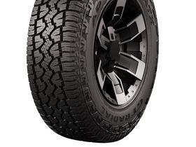 Giti Tire Unveils Adventuro ATX All-Terrain Tire
