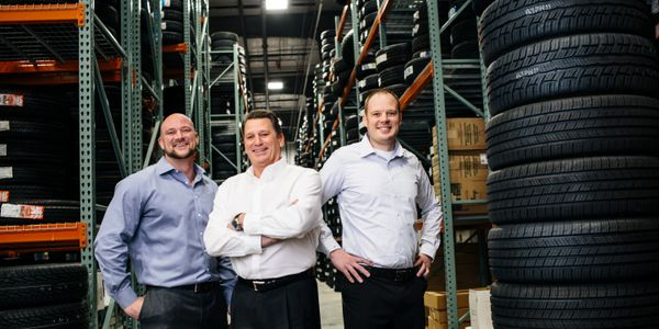"""Omaha, Neb.-based Jensen Tire & Autois taking measures to preserve working capital. """"Inventory..."""