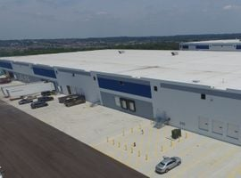 S&S Tire Service is focused on getting its Tulsa, Okla., distribution center up and running, says Brooks Swentzel, the Lexington, Ky.-based dealership's president.