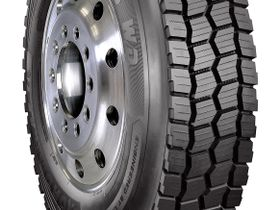 Cooper Adds Regional Haul Tire to Roadmaster Line