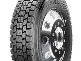 Sailun Launches New Wide-Base and Regional Truck Tires