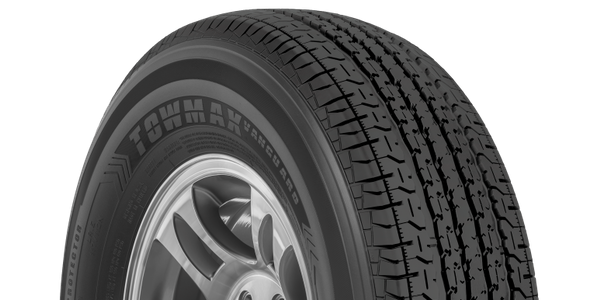 The new tire comes with a consumer warranty protection plan, which includes a nationwide...