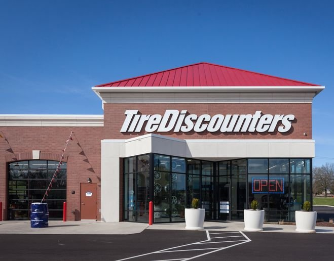 Tire Discounters has opened a new location in Huntsville, Ala. - Tire Discounters