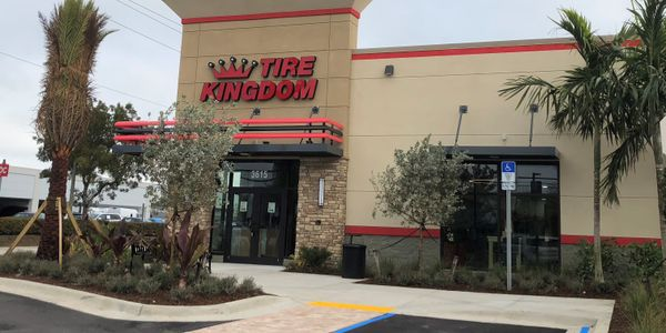 Tire Kingdom and NTB customers will be required to wear a face covering to enter the TBC-owned...