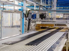 Bridgestone Tire Production Down 33% in First Half of 2020