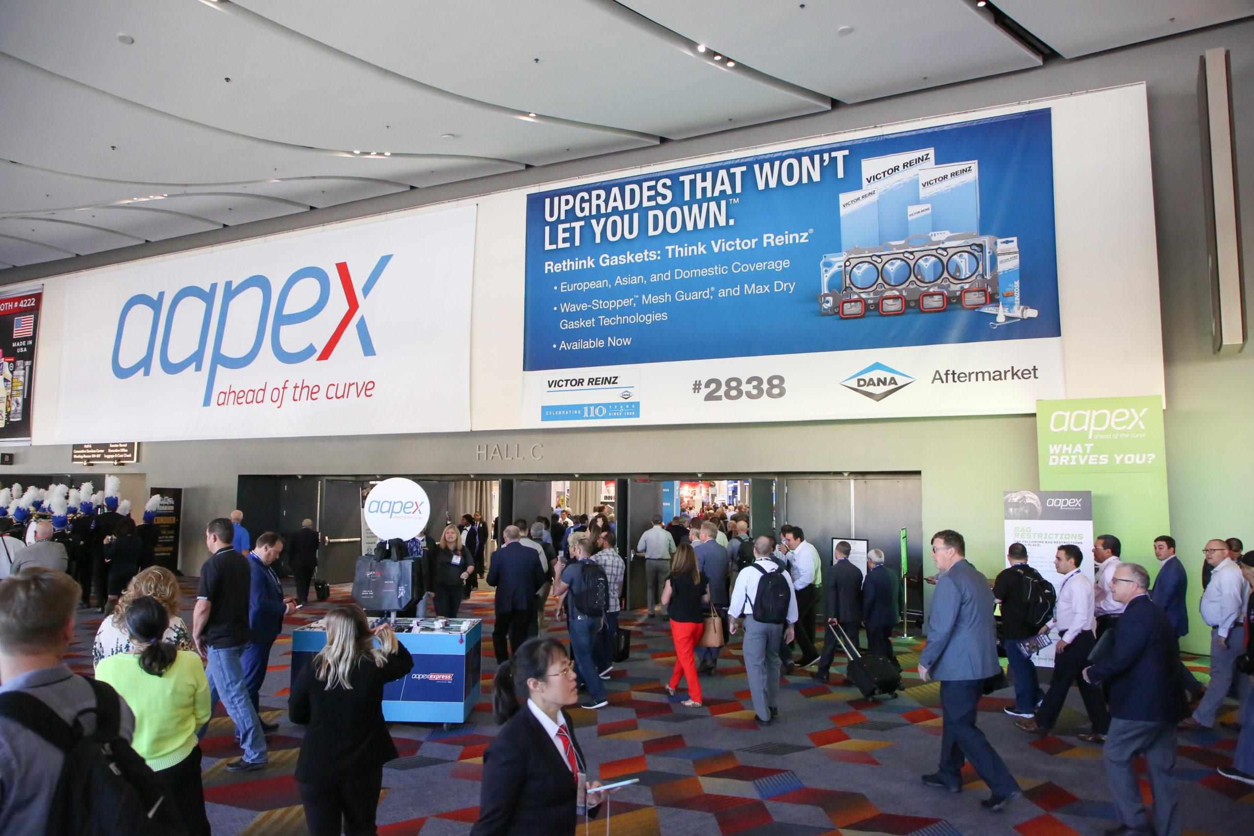 AAPEX 2020 Goes Virtual