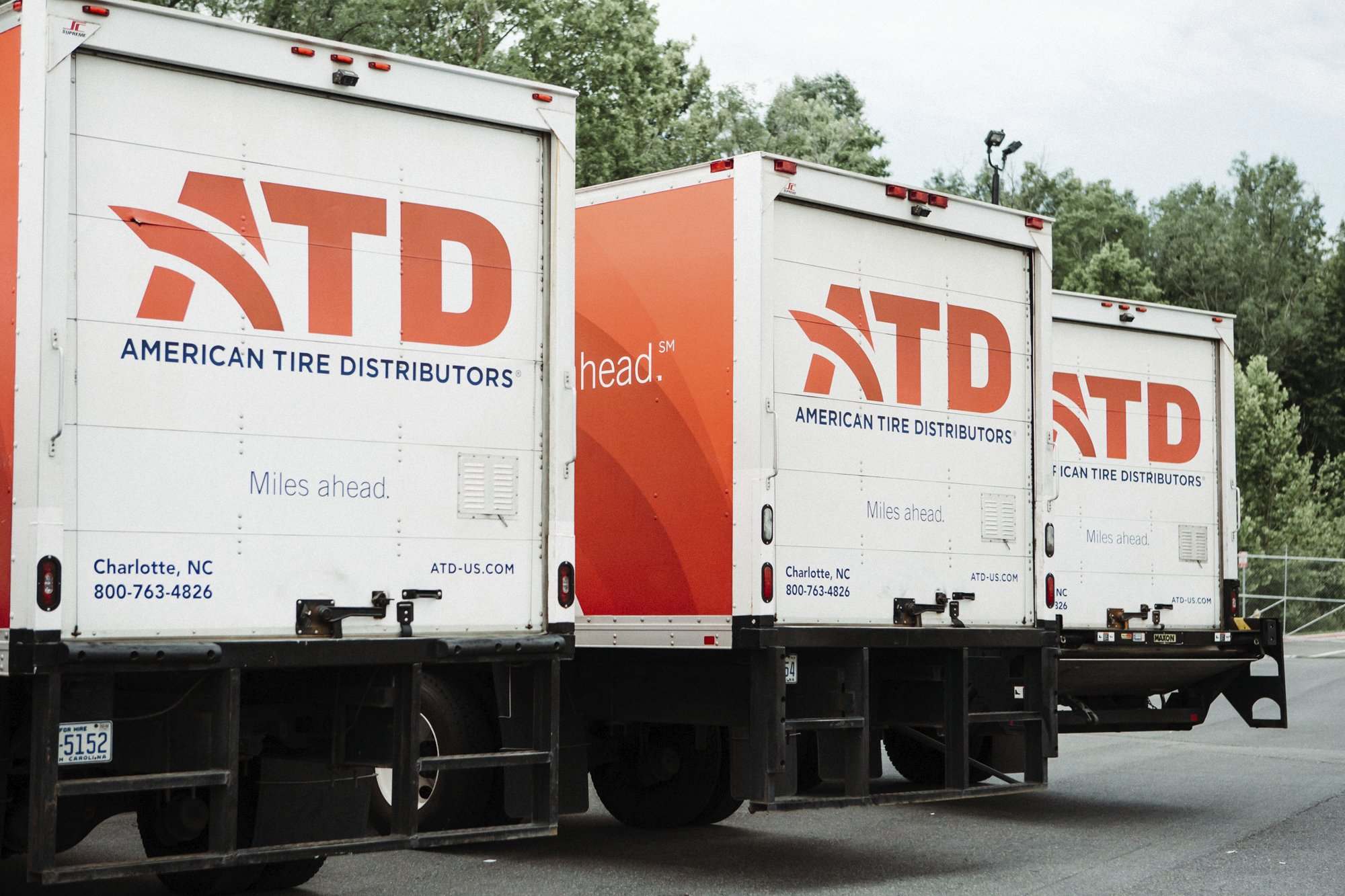 ATD Exec Talks Digital Tools, Tire Supply and Going Green