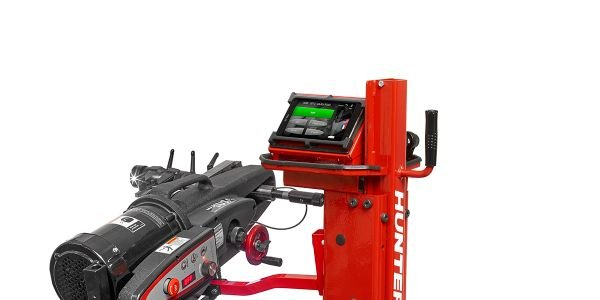 Hunter Engineering Co. is expanding its AutoComp Elite brake lathe into a line of brake lathes...